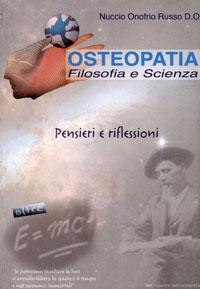Immagine Prodotto Osteopatia. Filosofia e scienza