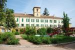 sede Progetto Italia - villa Meardi (PV)