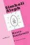 Immagine Prodotto Simboli Aleph