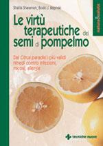 Immagine Prodotto Le virtù terapeutiche dei semi di pompelmo