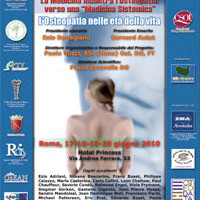 Paolo Tozzi – Anteprima del Congresso Nazionale di Osteopatia